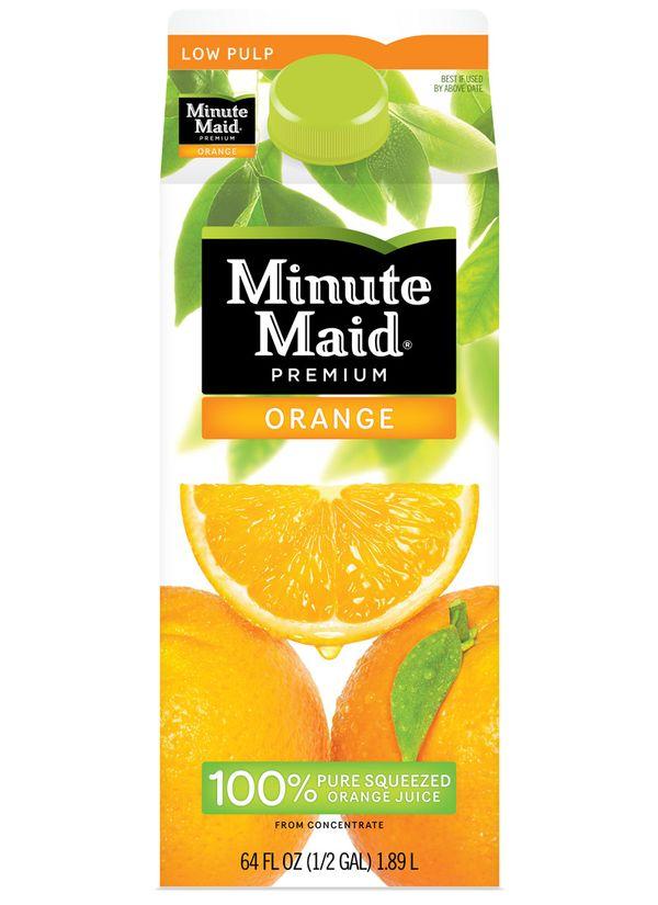 minute maid everythingmatters